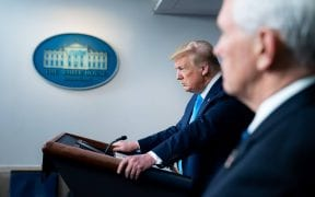 PHOTO CREDIT: Official White House Photo by Tia Dufour